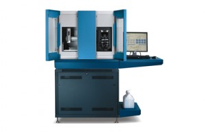 Applied Biosciences Solid Gene Sequencer