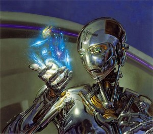 transhumanist transhumanism