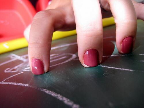 scratch,input,nails,on,a,chalkboard , Singularity Hub