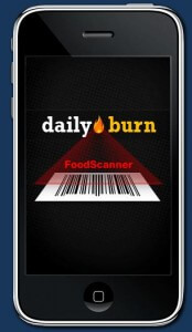 Need to count calories? DailyBurn and iPhone have an App for that.
