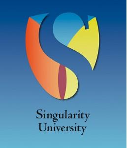 Singularity University Flag Logo