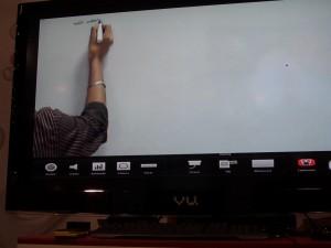 vu telepresence at CES 2010