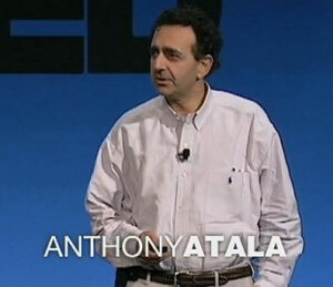 anthony atala at tedmed 2009