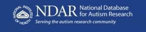 NDAR logo