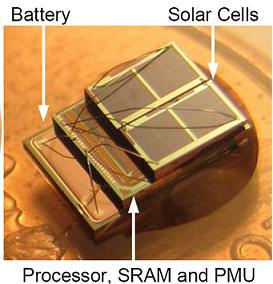 perpetual sensor