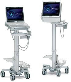 viamo tablet stands