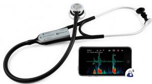 digital stethoscope