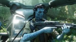 kurzweil critiques avatar movie