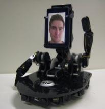 mebot telerobot