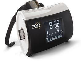zeo bedside display