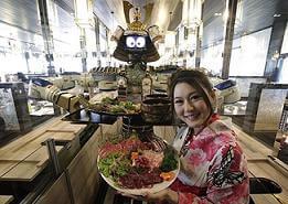 robot-restaurant-bangkok