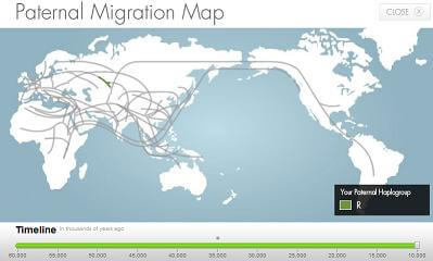 ancestry-migration-map
