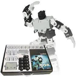 bioloid robot