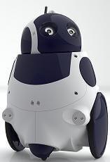 qbo-open-source-robot