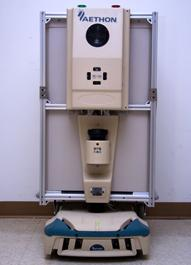 TUG-hospital-delivery-robot