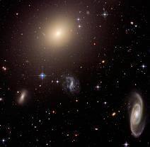 AI astronomer