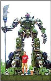 chinese-statue-transformer