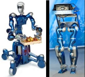 DLR-robot