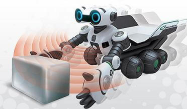 roboscooper-tracking