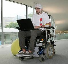 eeg-wheelchair