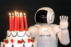 asimo-turns-10