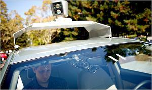 google-robot-car