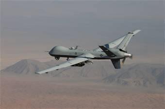 mq-9 -reaper