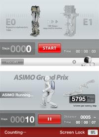 run-with-asimo-app