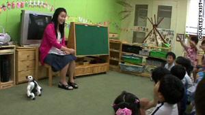 korean-robot-teachers