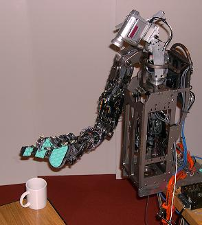Obrero Robot
