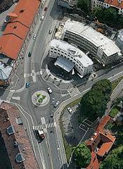 C3 Technologies 3D Streets