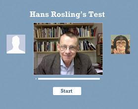 Hans Rosling Challenge