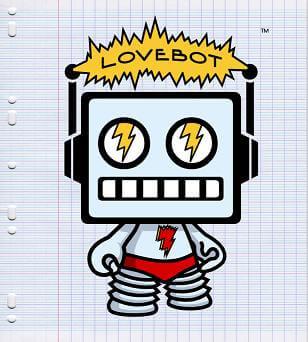 Kit-Robot LoveBots-2
