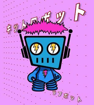 Kit-Robot LoveBots-4