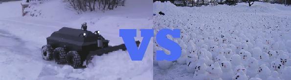 ROBOPLOW battle