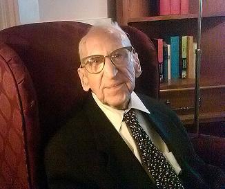 Walter Breuning - World's Oldest Man