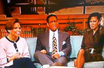 What's the Internet Today Show 1994