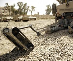 Bots in Afghanistan