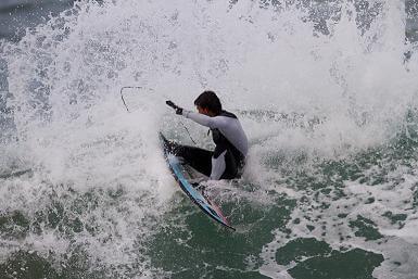 ROS Surfboard - Collazo