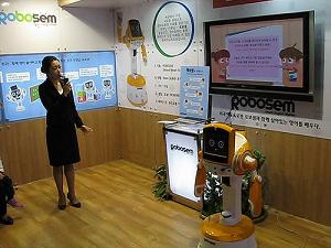 Robosem teaching in Korea-4