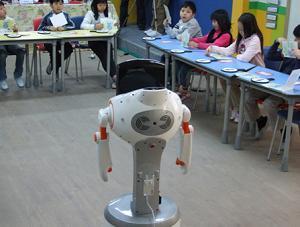 Robosem teaching in Korea-6