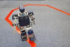 Robot Challenge Vstone Marathon