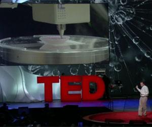 Atala at TED2011