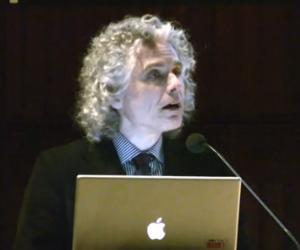 Harvard Thinks Big - Steven Pinker