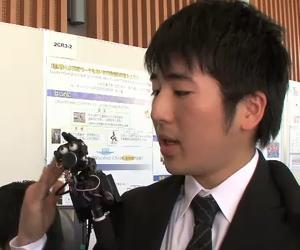 shoulder mounted telerobot teroos