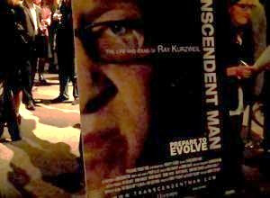 Transcendent Man Screening