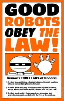 Autonomous Car Law