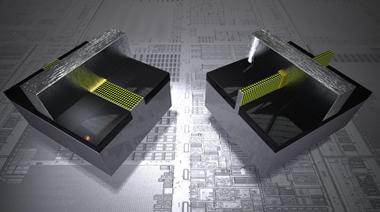 Intel TriGate Transistors vs Old