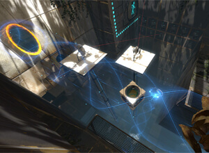Portal 2 Achieves What Games Aspire To Be — A Funny