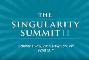 Singularity Summit 2011